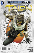 Talon Vol 1 0