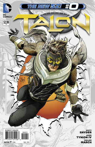 File:Talon Vol 1 0.jpg
