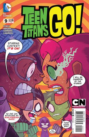 File:Teen Titans Go! Vol 2 9.jpg