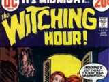 The Witching Hour Vol 1 30