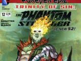 Trinity of Sin: The Phantom Stranger Vol 1 12
