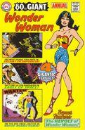 Wonder Woman 80-Page Giant Vol 1 1