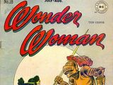 Wonder Woman Vol 1 18