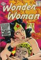Wonder Woman Vol 1 95