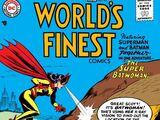 World's Finest Vol 1 90