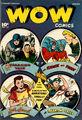 Wow Comics Vol 1 57