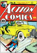 Action Comics 030