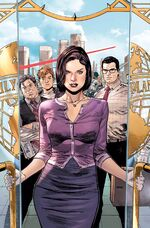 The new, old Lois Lane