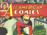 All-American Comics Vol 1 55