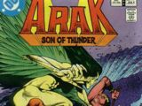 Arak: Son of Thunder Vol 1 11