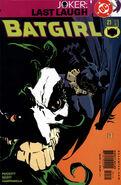 Batgirl Vol 1 21