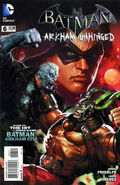 Batman Arkham Unhinged Vol 1 6