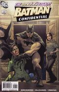 Batman Confidential Vol 1 25