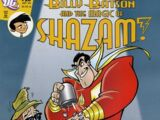 Billy Batson and the Magic of Shazam! Vol 1 10
