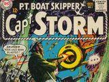 Capt. Storm Vol 1