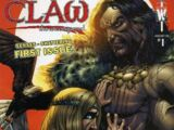 Claw the Unconquered Vol 2 1