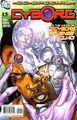 DC Special - Cyborg 6
