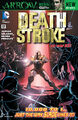 Deathstroke Vol 2 17