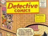Detective Comics Vol 1 222
