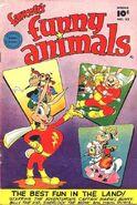 Fawcett's Funny Animals Vol 1 62