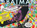 Batman: Gotham After Midnight Vol 1 5