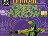 Green Arrow Annual Vol 2 1