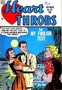 Heart Throbs Vol 1 23