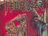 Hellblazer: Tainted Love (Collected)
