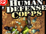 Human Defense Corps Vol 1 3