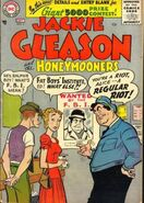 Jackie Gleason and the Honeymooners Vol 1 2