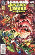 Justice League America Annual 9