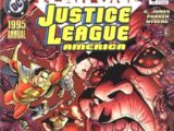 Justice League America Annual Vol 1 9