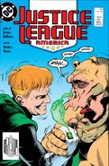 Justice League America Vol 1 33