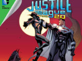Justice League Beyond 2.0 Vol 1 24 (Digital)