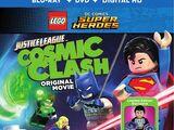 Lego DC Comics Super Heroes: Justice League: Cosmic Clash