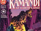 Kamandi: At Earth's End Vol 1