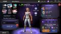 Kara Zor-L DC Legends Earth 2 0003