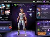 Kara Zor-L (DC Legends: Earth-2)