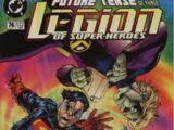 Legion of Super-Heroes Vol 4 74