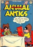 Movietown's Animal Antics Vol 1 24