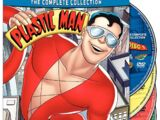 Plastic Man (TV Series) Episode: The Weed