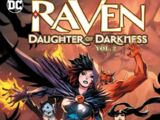 Raven: Daughter of Darkness Vol 2 (Collected)