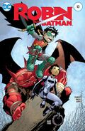 Robin Son of Batman Vol 1 13