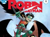 Robin: Son of Batman Vol 1 13