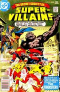 Secret Society of Super-Villains Vol 1 8