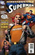 Superman v.1 665