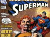 Superman Vol 1 665