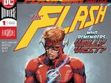 The Flash Annual Vol 5 1