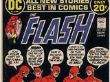 The Flash Vol 1 217
