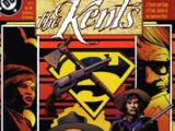 The Kents Vol 1 1